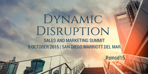 SoCal Sales and Marketing Summit 2015 Sponsor