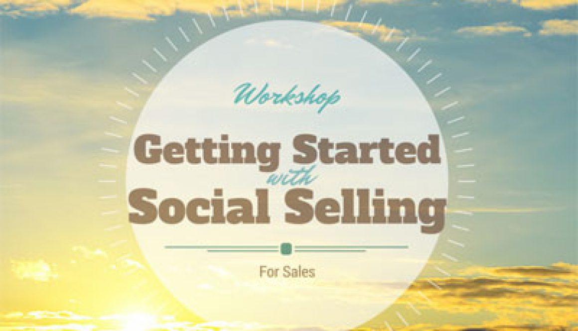 Generic Sales Workshop 2