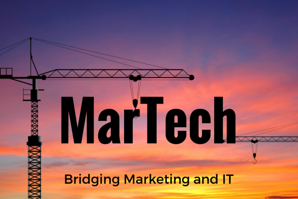 MarTech Projects