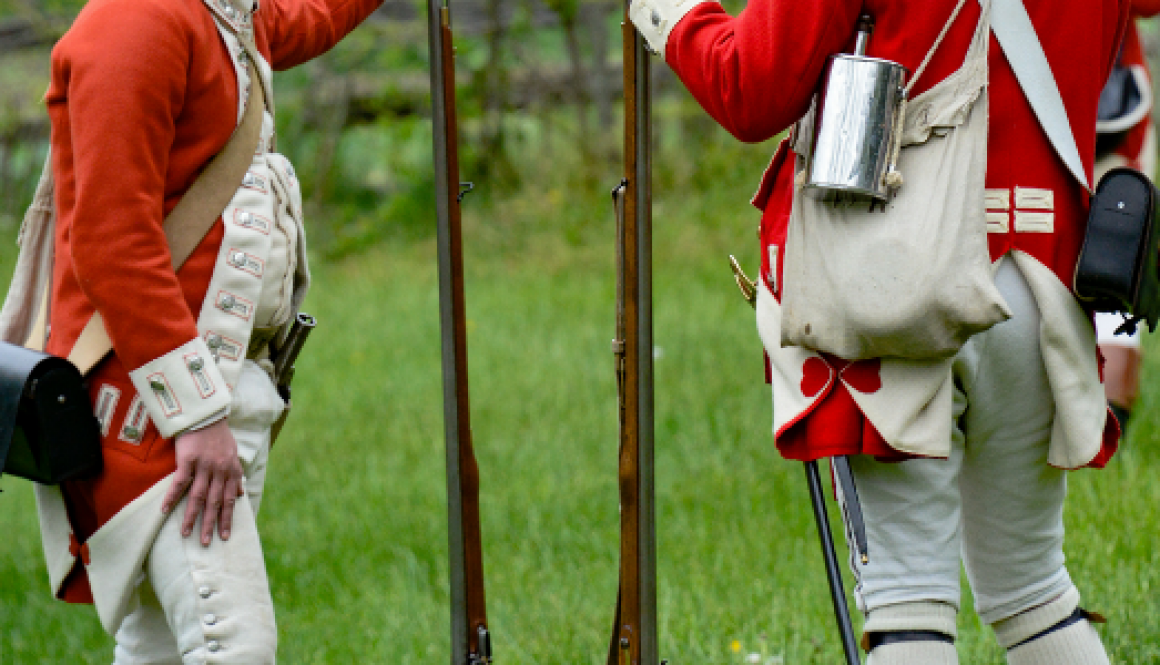 Sales Leadership Lessons From 1778