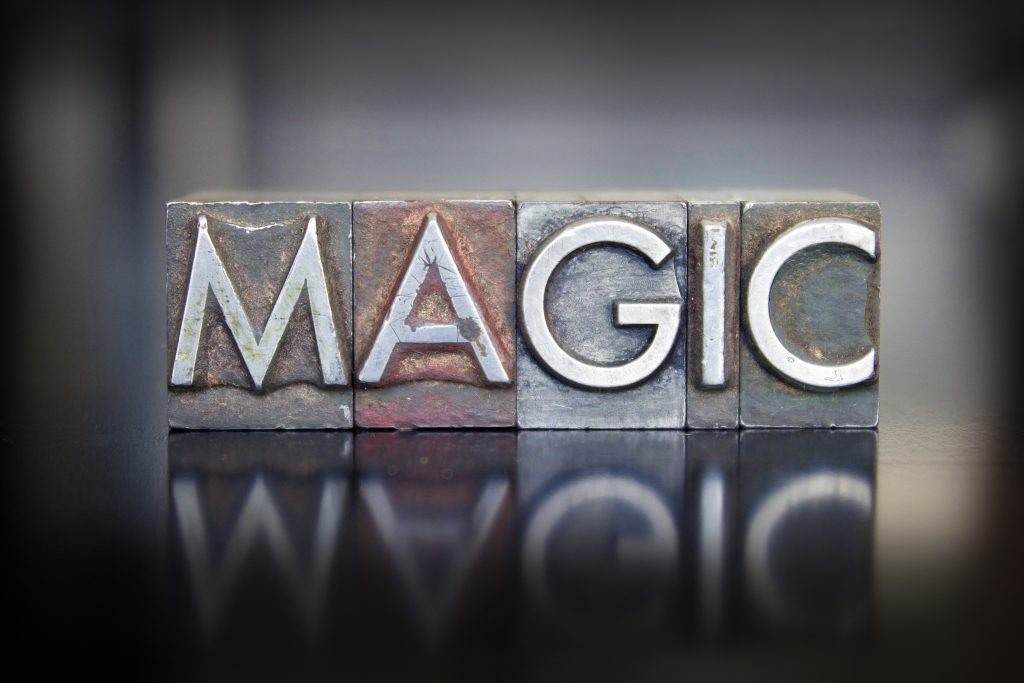You Didn't Get Included on a Magic Quadrant, Now What?