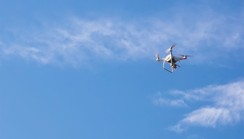 Recent Drone Attack on Venezuelan President; One More Sign We Need to Advance Counter-drone Technology