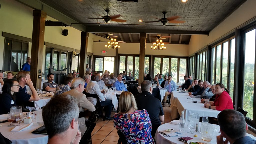 San Diego AUVSI Chapter-New Leadership, New Meeting Format