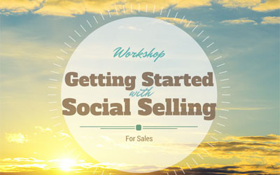 Social Selling Workshop San Diego