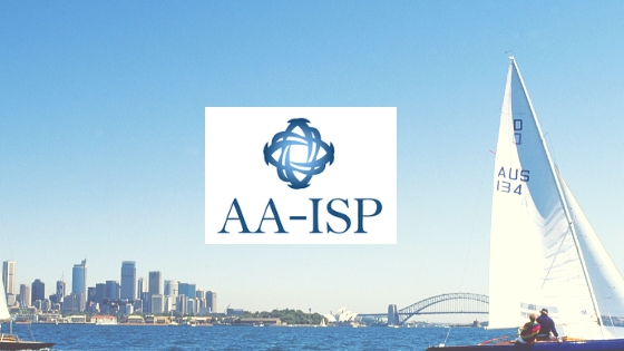 AA-ISP San Diego Chapter Meeting – August 25