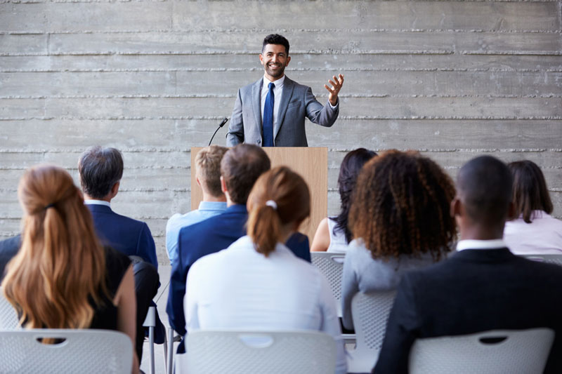 2017 Sales Kickoff Meeting—How to Make Yours Have Impact