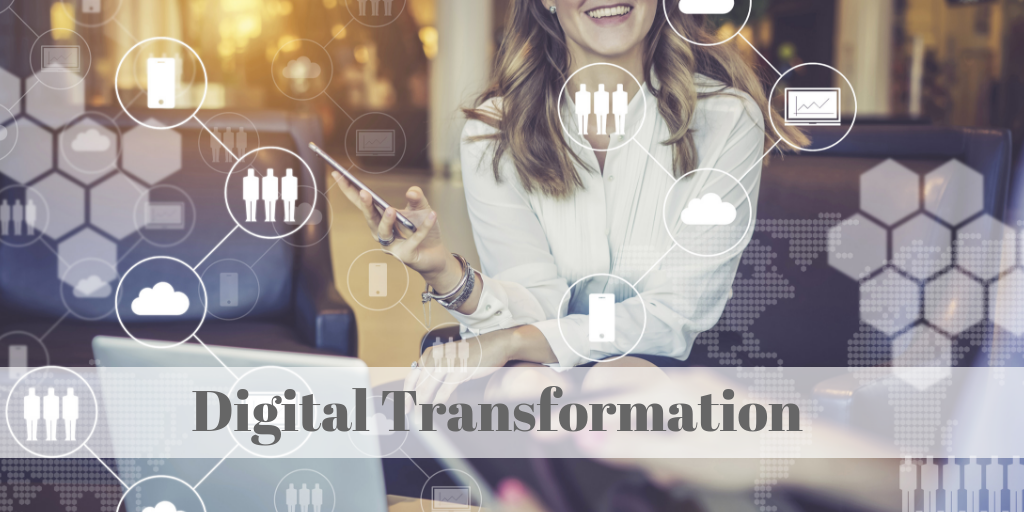 Rise of the Role of Chief Digital Officer